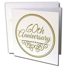 60 year wedding anniversary buy gc 154502 1 inspirationzstore occasions 60th anniversary