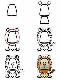 53 best how to draw zoo animals images on pinterest zoo animals