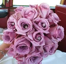 Lavender Roses Purple Rose Boutonniere Rose Boutonniere Canada Wholesale