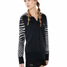 desigual designer desigual dresses outlet desigual zip hoody sweatshirts black