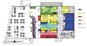 conception cuisine professionnelle plan cuisine ikea with plan cuisine professionnelle normes amazing