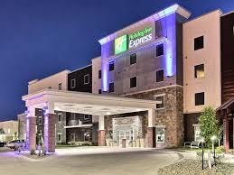 holiday inn express fargo sw i 94 45th st hotel by ihg