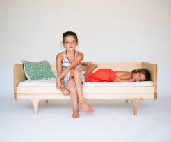 How To Convert Crib To Bed by Cute Idea For An Alternative To A Kids Couch Convert The Crib