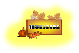 free thanksgiving pictures clip art thanksgiving with pumpkin u0026 leaves clip art at clker com vector