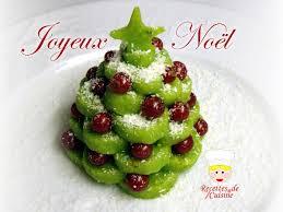 recettes cuisine noel noel