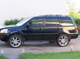 2005 honda pilot issues loudenuf01 2004 honda pilot specs photos modification info at