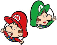 baby luigi super mario wiki mario encyclopedia