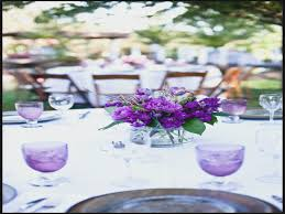 purple and white wedding is purple and white wedding centerpieces still
