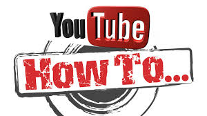 Best Home Design Youtube Channels How To Create Set Up A Youtube Channel Youtube Guide Youtube