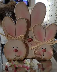 Wooden Decorations For Easter by Super Easy Diy Wooden Decorations To Beautify Your Home This Easter