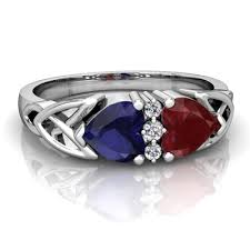 sapphire engagement rings meaning sapphire meaning powers and history