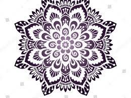 26 henna design templates vector mehendi card template stock