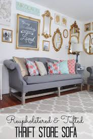 How Much Does It Cost To Reupholster A Chair Diy Reupholster Chair Home Interiror And Exteriro Design Home