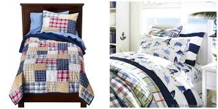 Next Boys Duvet Covers How To Get The Pottery Barn Look Even When You Don U0027t Have The