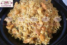 aya cuisine aya cuisine riz djerbien recettes à cuisiner cuisine