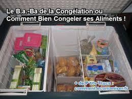 plat cuisiné à congeler le b a ba de la congélation ou comment bien congeler ses aliments