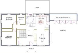 ranch house floor plan elegant 1950s ranch house floor plans new home plans design