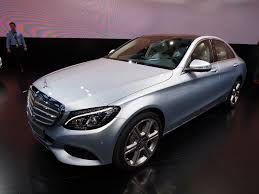 cars mercedes 2015 mercedes benz c class is 2015 u0027s world car of the year