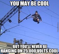 Electricity Meme - electric man reloaded by fraterbbobbo meme center