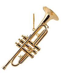 trumpet gifts strum hollow
