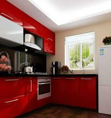 red modern kitchen kitchen room small modern kitchen cabinet elegant kitchen island