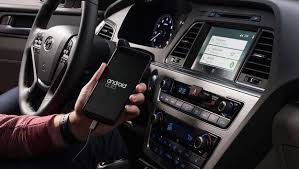 lexus is300h carplay hyundai sonata android auto available in us australia unclear
