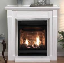 Btu Gas Fireplace - empire vail 24 series gas fireplace fine u0027s gas