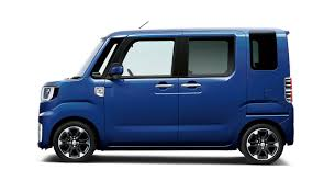 This Is Not A Toy It U0027s Toyota U0027s New Pixis Mega Kei Car 31 Photos