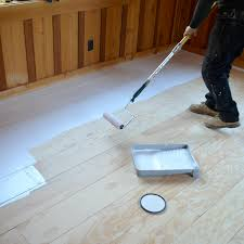 Laminate Flooring Orange County How To Create Beautiful Plank Flooring Out Of Plywood After