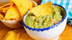 recette de cuisine mexicaine guacamole mexicain