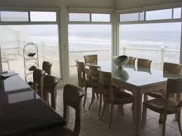 san antonio del mar holiday house luxurious beachfront home near