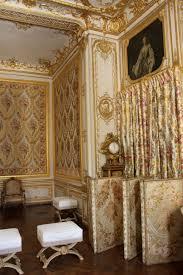 chambre louis 14 chambre coucher louis xiv pr l vement d of chambre louis xvi