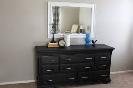 Painting Old Furniture by Painting Furniture Black Ideas