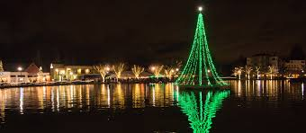 starry nights and holiday lights the city of tualatin oregon