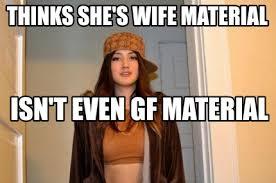 Scumbag Girl Meme - scumbag steve cap generator mydrlynx
