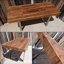 picnic table dining room sets dinning austin industrial dining table dining chairs austin rustic
