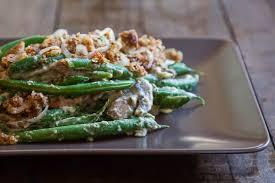 vegan green bean casserole gluten free green bean casserole