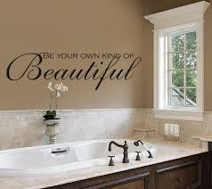 ideas for decorating bathroom walls bathroom wall decor emeryn