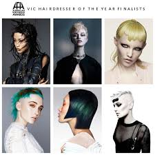 hair colourest of the year 2015 australian hair fashion awards announce 2016 finalists styleicons