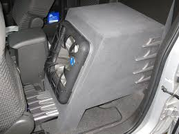 nissan frontier king cab king cab sub box how page 2 nissan frontier forum