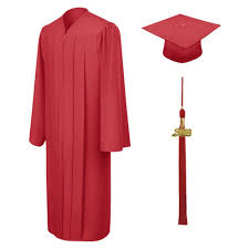 graduation tassel colors matte graduation cap gown and tassel junior high middle