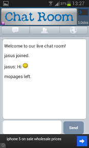 Live Chat Room Home Design Ideas - Kid chat room