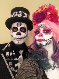 Dead Halloween Costume Ideas Amazing Dead Couple Costume Costumes Couples