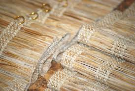 Woven Roman Shades Natural Woven Shades Dallas Plano Tx Wind Song Collection
