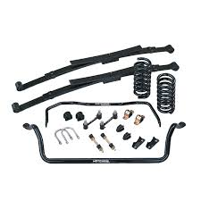 hotchkis sport suspension systems parts and complete bolt in
