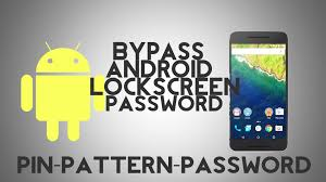 how to bypass android password how to bypass android lockscreen password without losing data