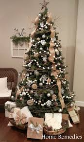 How To Decorate A Christmas Tree The 25 Best Christmas Trees Ideas On Pinterest
