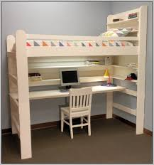 Bunk Bed With Storage And Desk Bunk Beds With Desk And Storage Design Noel Homes