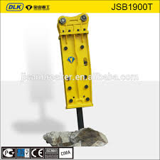 china atlas copco hydraulic breaker parts heavy earthmoving