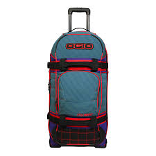 North Dakota Golf Travel Bag images Ogio rig 9800 travel bag ogio travel bag png